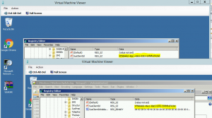 Windows Update Through WSUS Breaks After Cloning Server – life as a